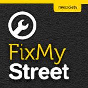 FixMyStreet logo (square)