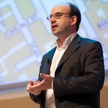 Tom Steinberg