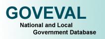 Goveval logo