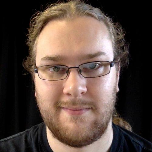 Nick Jackson, developer at mySociety