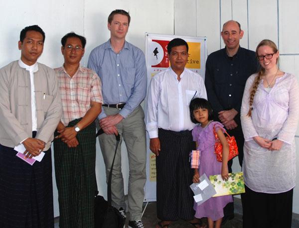 Open Myanmar Initiative