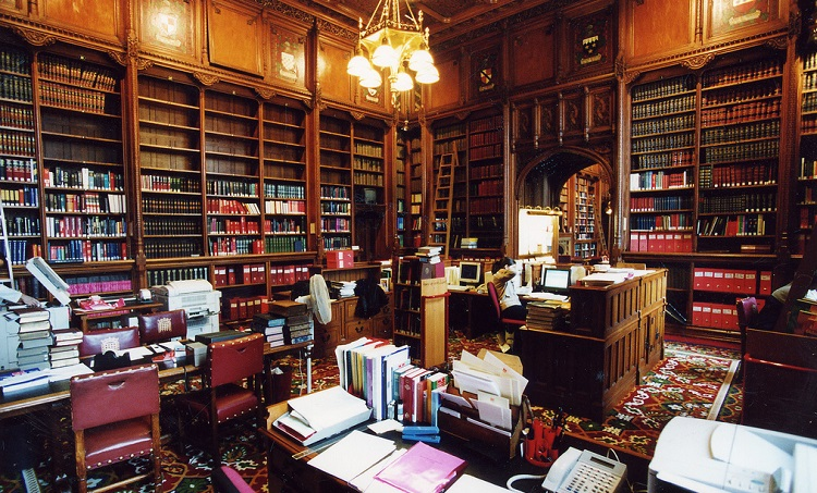 House of Lords Library: Parliamentary copyright images are reproduced with the permission of Parliament