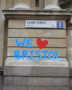 Bristol larger