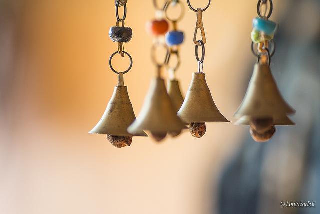 Little Bells by Lorenzoclick