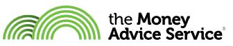 Money ASdvice Service logo