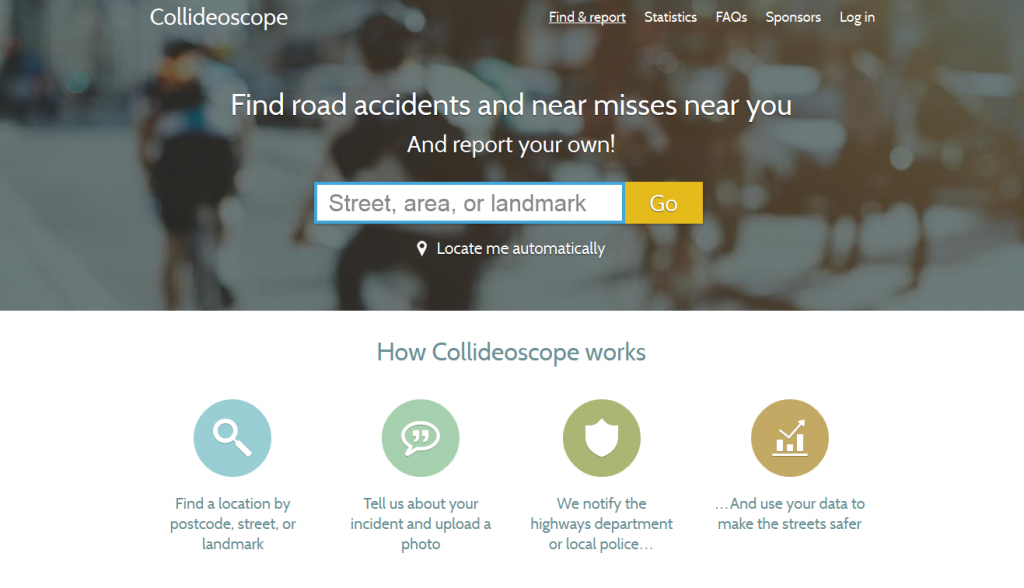 Collideoscope