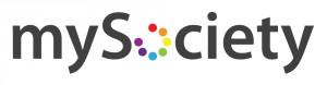 mySociety logo.