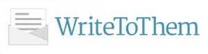 writetothem-logo