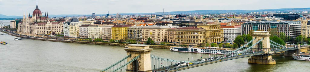 Image of Budapest by Xavi