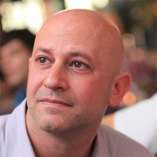 Guy Grossman