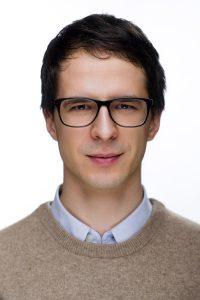 Dániel G. Szabó