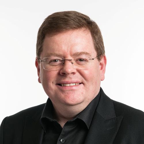 Jonathan Flowers mySociety Non-Executive