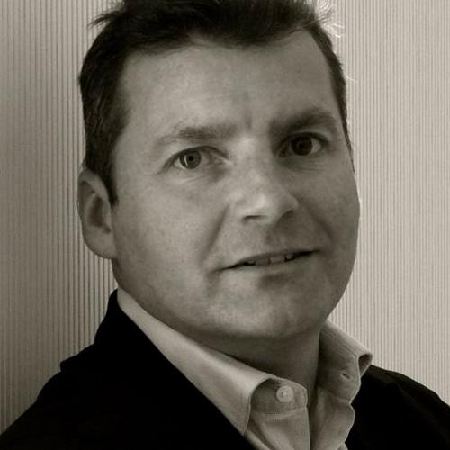 Tim Hunt mySociety Non-Executive