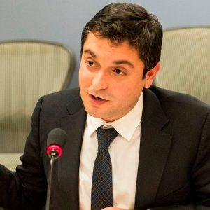 Tiago Peixoto
