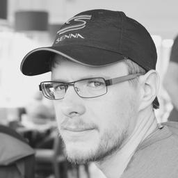 mySociety Developer Graeme Porteous