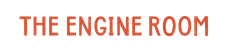 The Engine Room logo