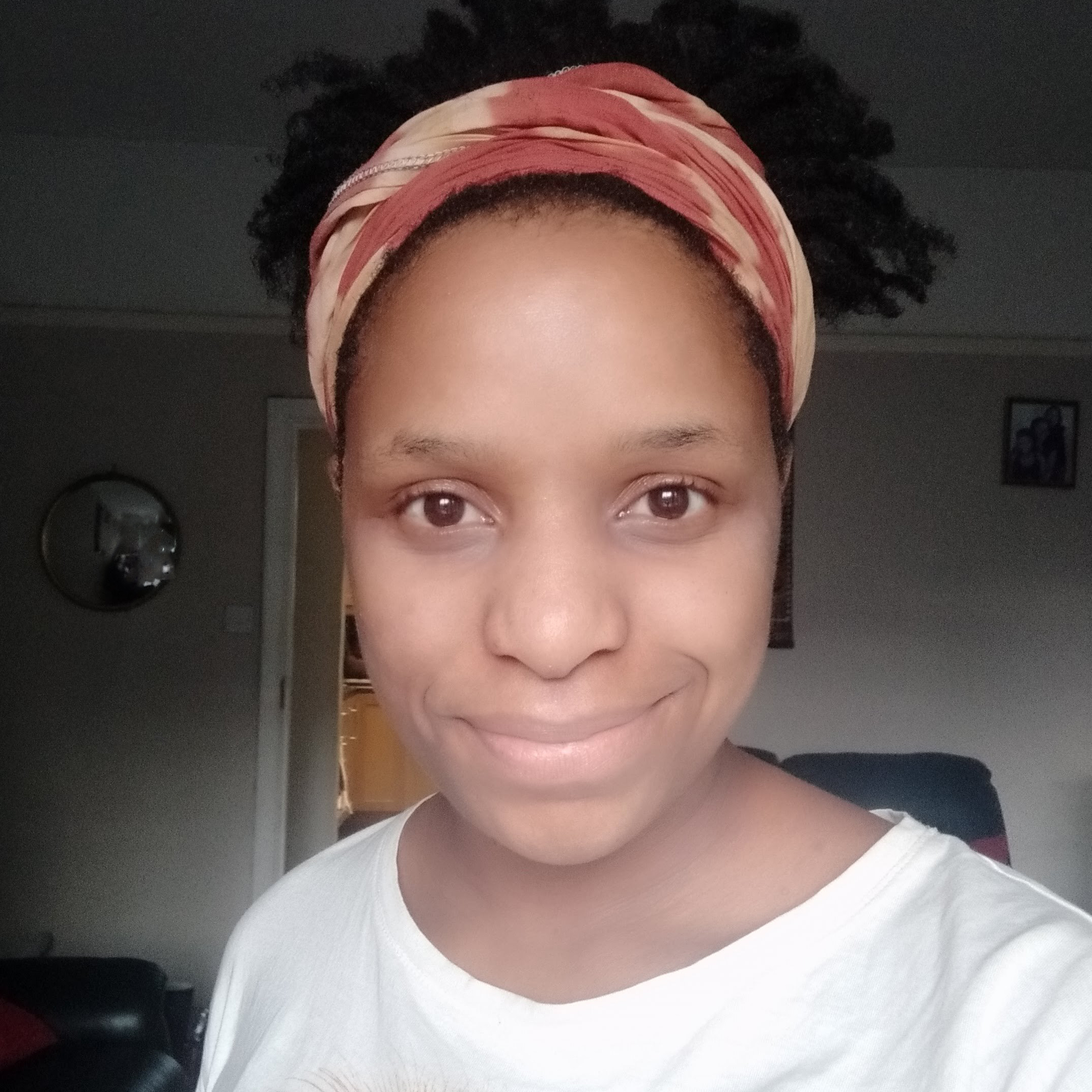 Nyasha Duri, User Support Sdministrator