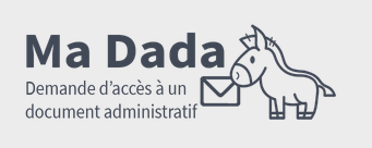 MaDada logo