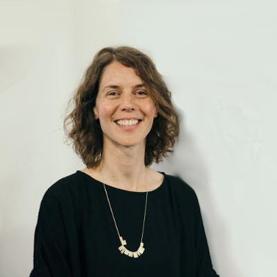 Rachel Rank, mySociety trustee