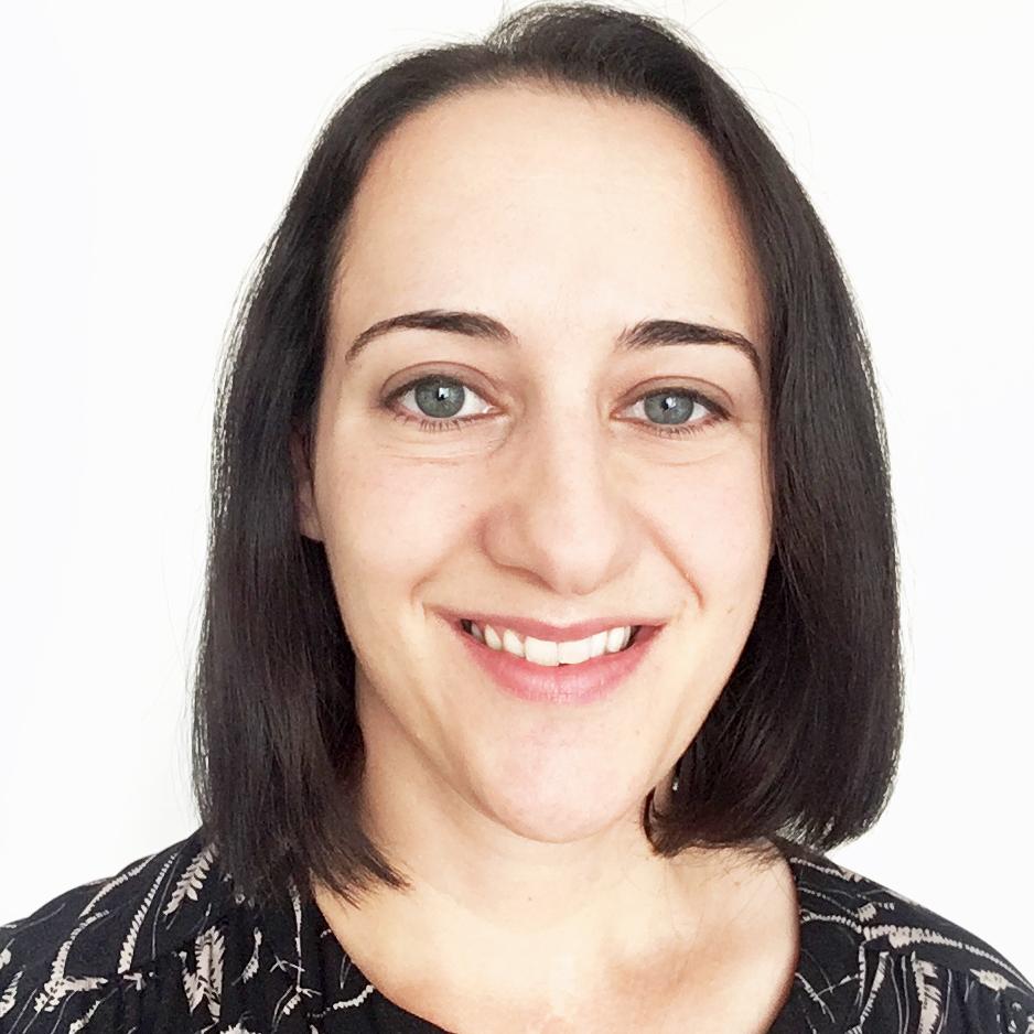Angela Dixon from mySociety
