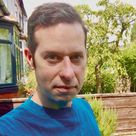 Ludovic Tolhurst Cleaver, Developer at mySociety