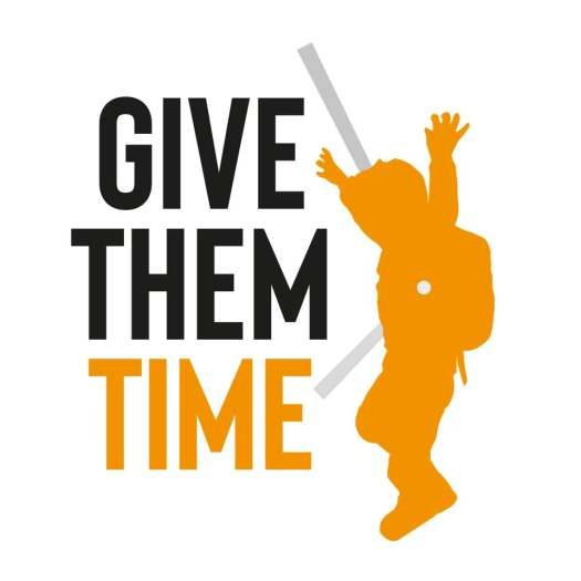 Give Them Time logo