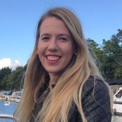 Jenna Corderoy of OpenDemocracy